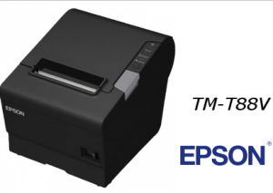 Tekio Epson TM T88V Retail non fiscale per negozi e catene di punti vendita