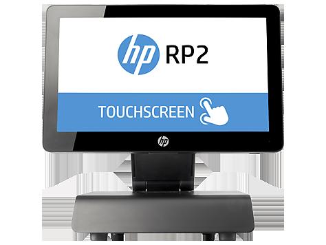 Tekio mobile retail: HP POS RP2 per negozi e punti vendita, hardware e assistenza negozi