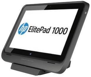 Tekio mobile retail: HP POS elitepad 1000 per negozi e punti vendita, hardware e assistenza negozi