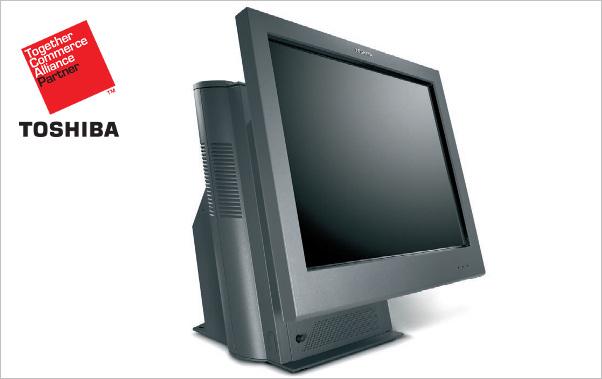 Toshiba SurePOS 500