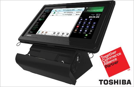 Toshiba-TCxFlight Dock
