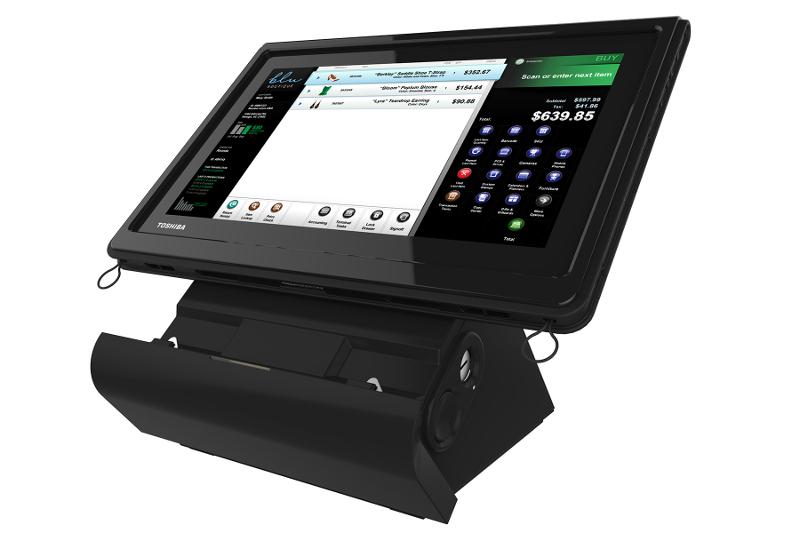 Toshiba TCxFlight Undocking, hardware e assistenza negozi