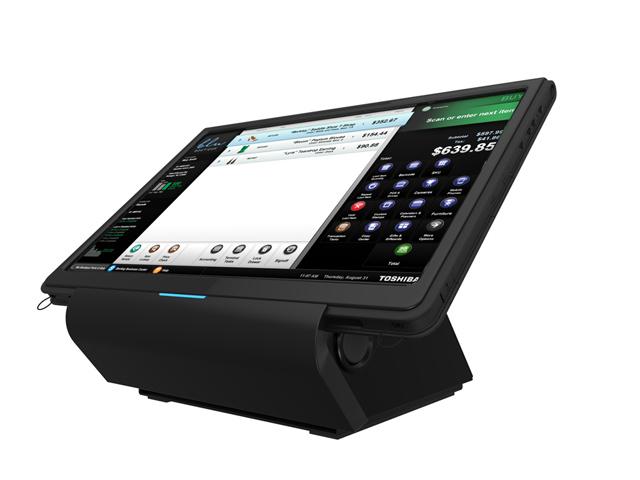 Toshiba TCxWave, sistemi POS per negozi, Tekio retail hardware e assistenza