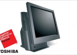 Toshiba SurePOS500, sistemi POS per negozi, Tekio retail