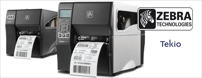 zebra zt230 stampante etichette negozio magazzino retail